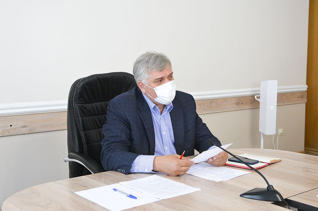 План профилактических мероприятий обсудили на антинаркотической комиссии