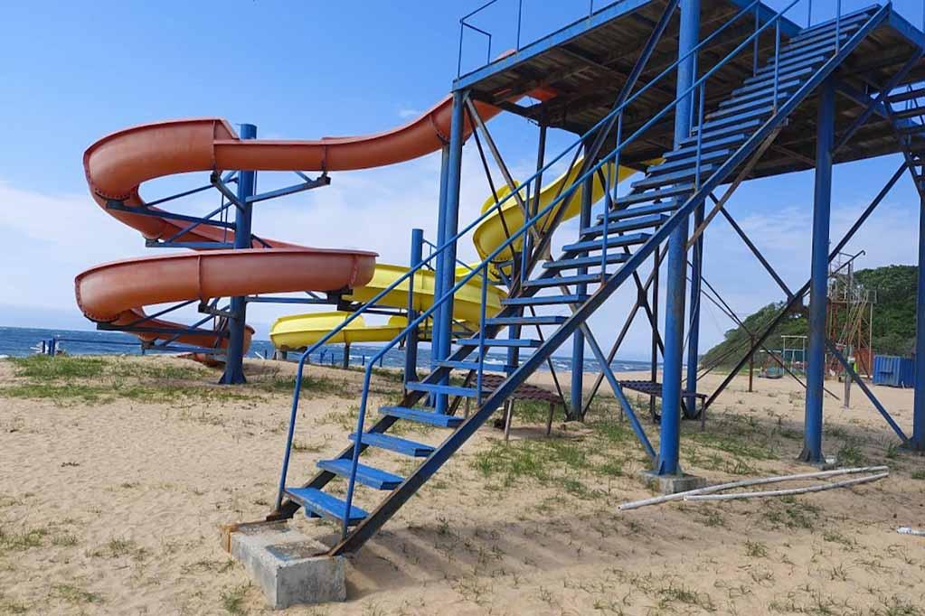 Пляжи Находки проверят на готовность к купальному сезону