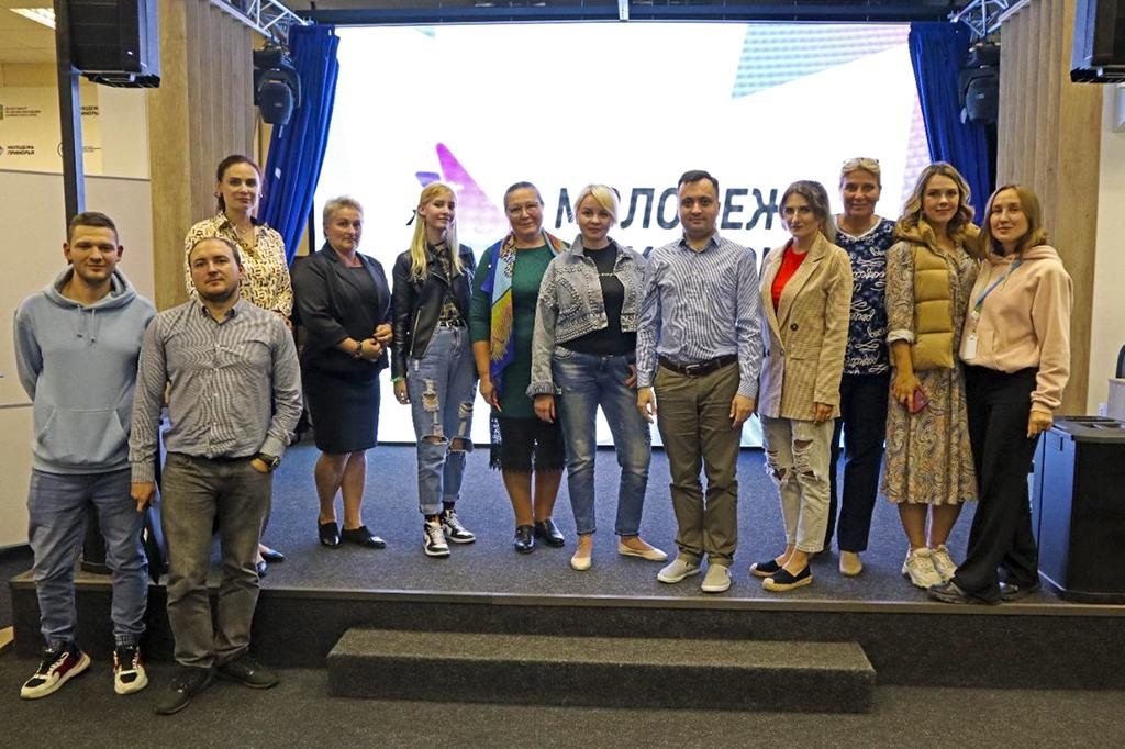 Некоммерческие организации Находки стали полуфиналистами международной премии «Мы вместе»