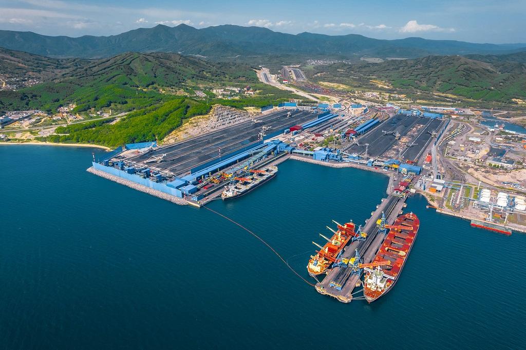 Результаты экомониторинга в 2021 году подтвердили высокое качество воды в АО «Восточный Порт»