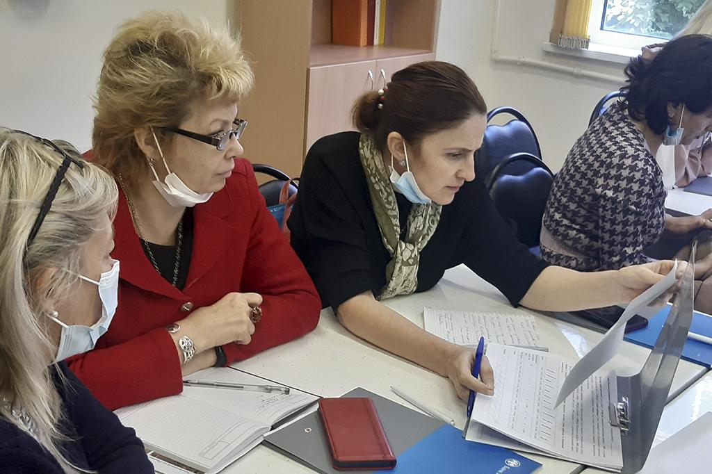 Школьники Находки учатся распоряжаться финансами грамотно